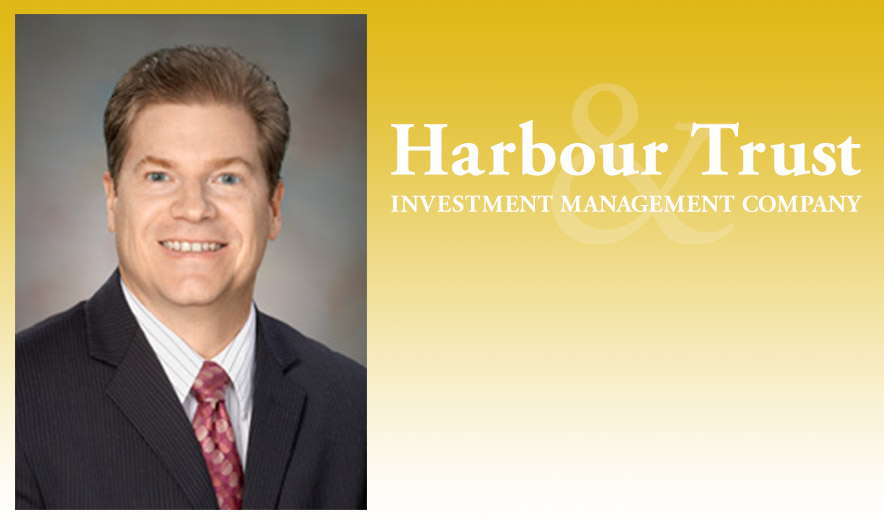Harbour Trust promotes team member to Vice President